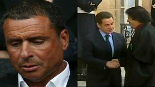 اعتقال أحد المقربين من ساركوزي في إطار تحقيق حول تمويل ليبي لحملة الرئيس الفرنسي السابق