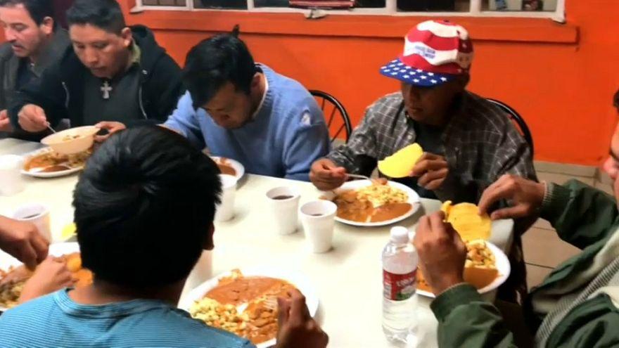 ABD Salvadorlulara verilen geçici oturum ve çalışma izinlerini iptal ediyor