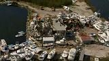 2017 teuerstes US-Katastrophenjahr