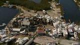 2017, ano recorde das catástrofes naturais