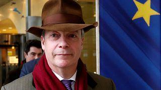 'Brexit is winning everywhere': Nigel Farage full interview
