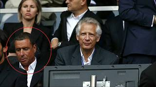 Finaziamenti libici a Sarkozy: un arresto