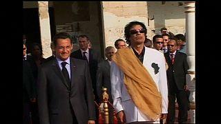 """Sarkozy'nin arkadaşı """"Libya finansmanı"""" soruşturmasında gözaltına alındı"""
