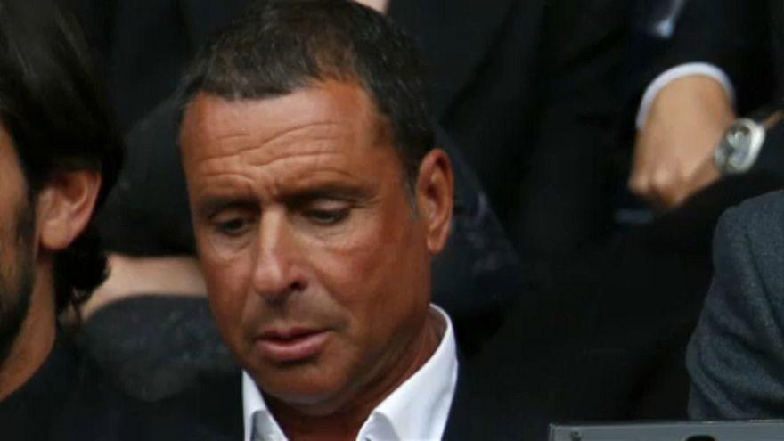 Sarkozy-per: letartóztattak egy francia üzletembert Londonban