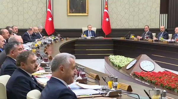 Turquie : l'état d'urgence prolongé pour la sixième fois