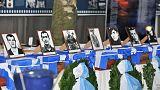 Ακταιωρός Φαέθων: 54 χρόνια μετά επιστρέφουν στην Ελλάδα οι σοροί των νεκρών