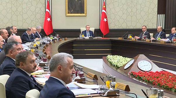 Анкара продлит режим ЧП
