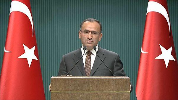 Turchia: esteso lo stato d'emergenza