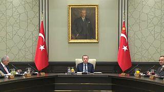 Marad a szükségállapot Törökországban