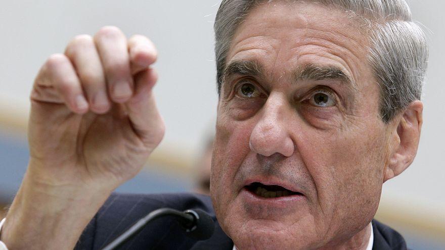 Russland-Affäre: Mueller will Trump befragen