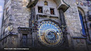 Πράγα: Το αστρονομικό ρολόι της πόλης «σταμάτησε»
