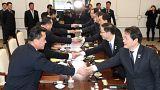Η Β. Κορέα σχεδιάζει να στείλει αποστολή στους Χειμερινούς Ολυμπιακούς