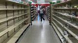 A túlélésért küzdenek Venezuelában