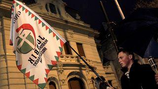 Um milhão de euros de multa para principal partido da oposição