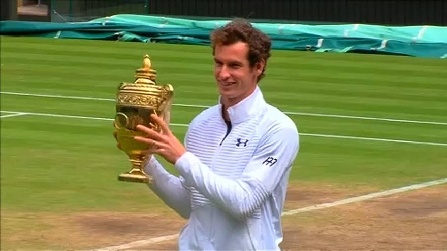 Megműtötték Andy Murray-t