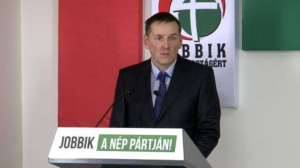 """Власти Венгрии наложили крупный штраф на партию """"Йоббик"""""""
