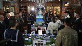 Παραδόθηκαν μετά από 54 χρόνια τα λείψανα μελών της ακταιωρού ΦΑΕΘΩΝ
