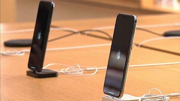 Η Apple αντιμέτωπη με τη γαλλική δικαιοσύνη