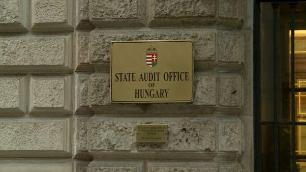 Extrême droite sanctionnée en Hongrie : vers la fin du Jobbik?