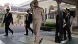 Le pied-de-nez du Premier ministre thaïlandais