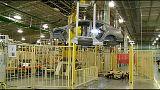 México bate un récord en exportación de vehículos