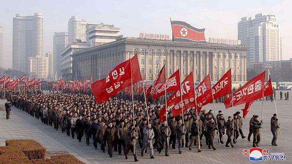 Coreia do Norte estará a financiar-se com criptomoedas