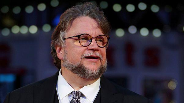 Depois do Globo de Ouro, Guillermo del Toro volta a ser nomeado