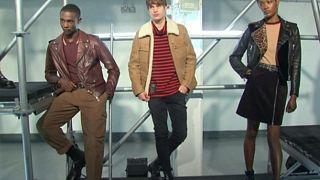 Ξεκίνησε η εβδομάδα μόδας του Λονδίνου