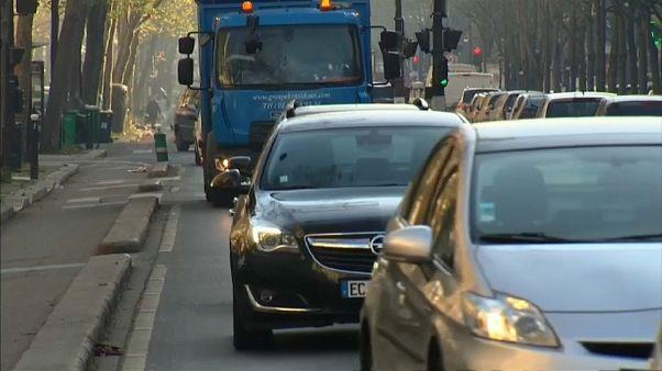 La France va baisser la vitesse sur routes