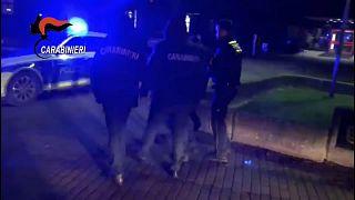 Megaoperação anti-máfia europeia contra 'Ndrangheta calabresa