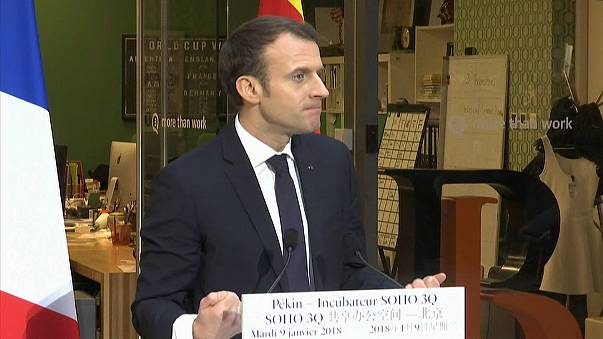 Франция и Китай: контракты на миллиарды евро