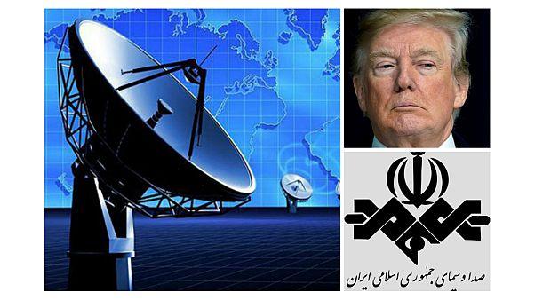 عواقب تحریم صدا و سیمای ایران چه خواهد بود؟