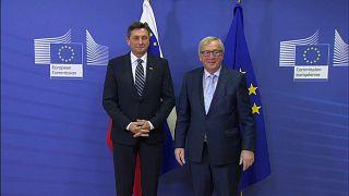Grenzkonflikt: EU bietet Hilfe an