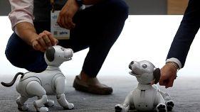 Las Vegas : l'intelligence artificielle tient la vedette