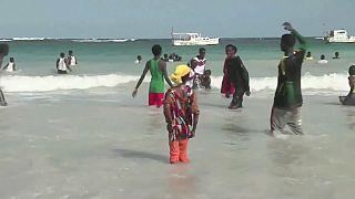 Somalia: Vergessenes Ferienparadies