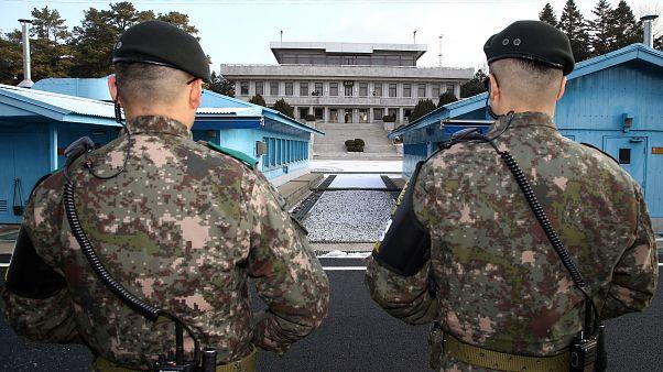 Corée : Nord et Sud vont aussi parler sécurité