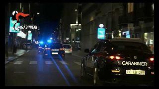 German and Italian police smash cross-border Mafia ring