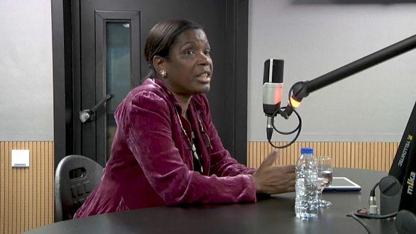 Portugal-Angola: Van Dunem reage a João Lourenço