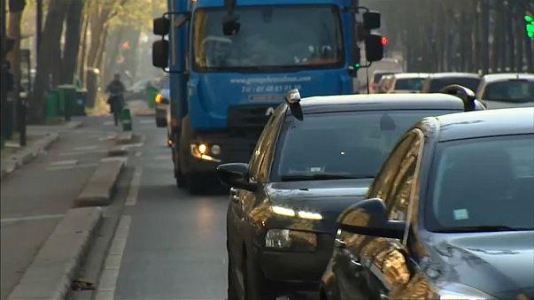 Francia: nuovi limiti di velocità su strade statali