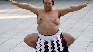 Le monde du sumo veut tourner la page des scandales