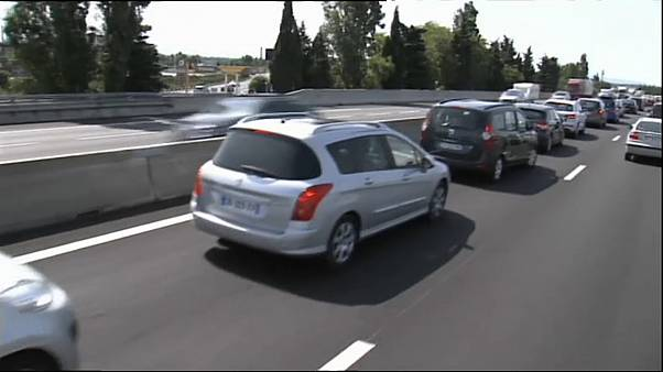 France to lower speed limits on most roads