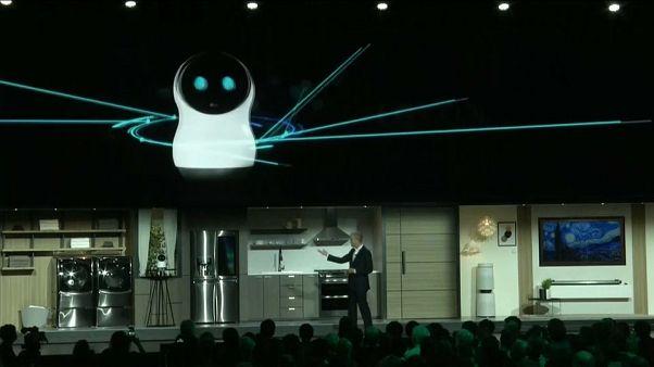 Ces 2018, al via a Las Vegas la fiera globale dell' Hi-Tech