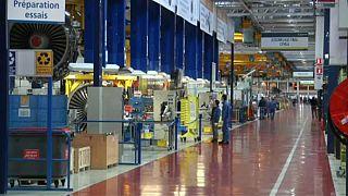 Σε χαμηλό 9 ετών η ανεργία στην Ευρωζώνη