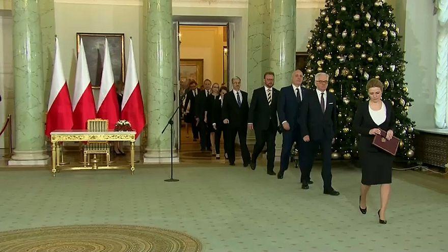 Polonia: rimpasto di Governo, gesto distensivo verso l'UE