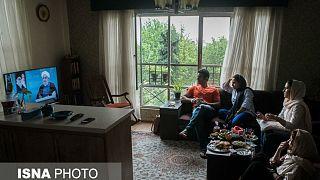 تلویزیون ایران