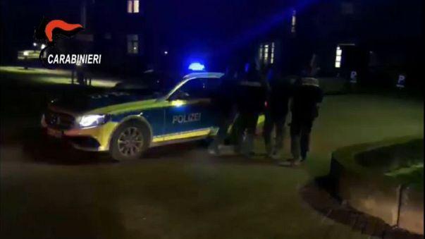 Germania: la ndrangheta e il racket dei ristoranti