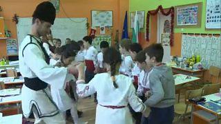 Βουλγαρία: Μαθητές δημοτικού εξηγούν τι σημαίνει ΕΕ