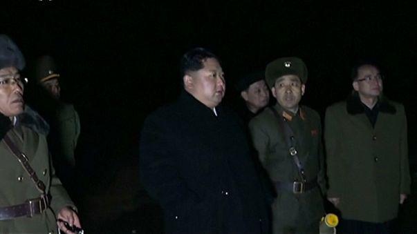 Reacciones a los diálogos de Pyongyang y Seúl