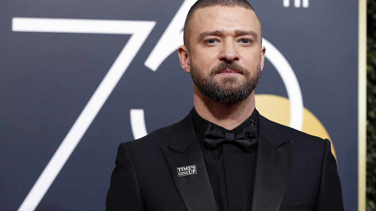 "Justin Timberlake surprend avec ""Filthy"""
