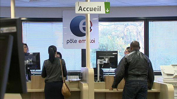 Zone euro : le taux de chômage au plus bas depuis 2009